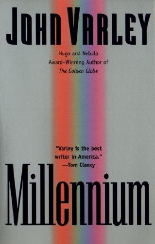 Millennium (Ace Science ()