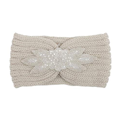 para Beige Diadema Acvip Size One mujer ZBdqzdf
