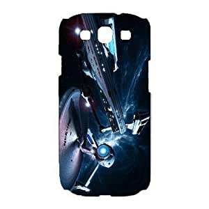 SamSung Galaxy S3 9300 phone cases White Star Trek cell phone cases Beautiful gifts LAYS9797833