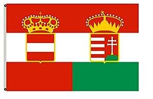 FYOn AUSTRIA-HUNGARY bandera