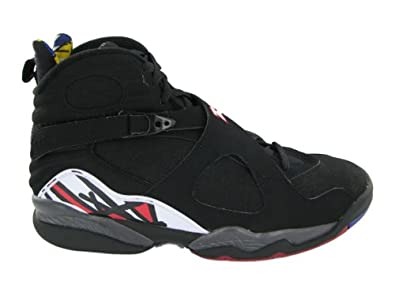 9bcbea0069b124 Image Unavailable. Image not available for. Color  Nike Mens Air Jordan 8  Retro ...