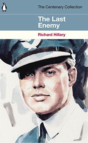 The Last Enemy: The Centenary - Centenary Cover