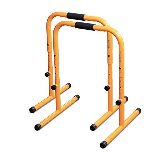 Sportline P90X Body weight Training