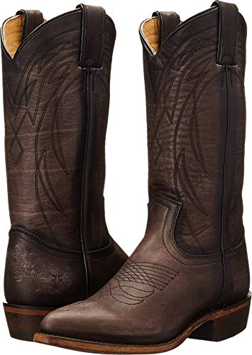 FRYE Women's Billy Pull On Smoke Washed Oiled Vintage 7.5 B US