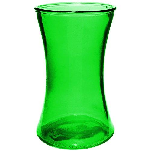 Tapered Glass Vase - 9