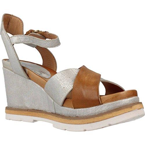 Y color 117S Gris chanclas Sandalias y Chanclas gris modelo mujer para MJUS Para Sandalias gris Mujer marca MJUS wgAvIAq