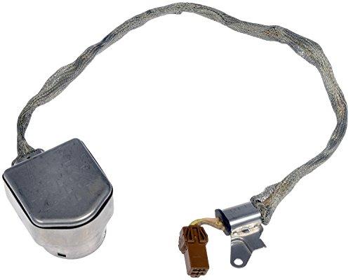 (Dorman 601-166 High Intensity Discharge Headlight Igniter)