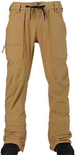 BurtonメンズSouthside Pant NomadサイズSmall