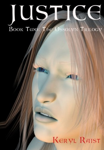 Justice: Book Two: The Ossolyn Trilogy (Volume 2) pdf epub