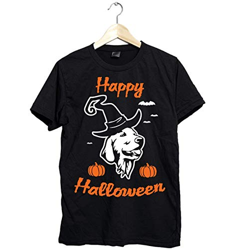 Amazing Labrador shirt - Funny Gift for Labrador Lovers this Halloween- Unisex Style Size Up to 6XL - Fast Shipping -