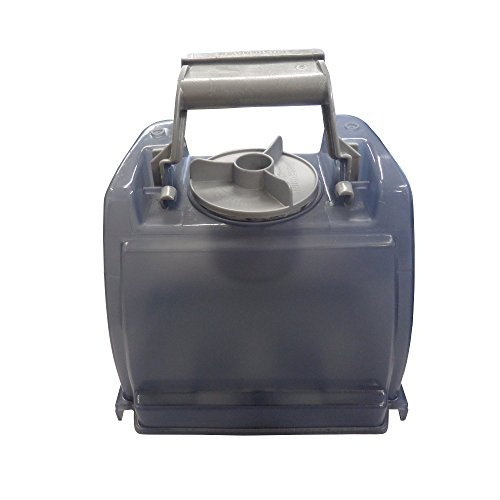 Hoover Steamvac Clean Water & Solution Tank