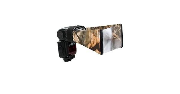 LensCoat LCBCM4 Better Beamer Cover Realtree Max4 HD