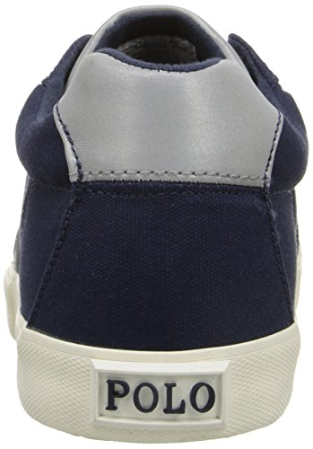 Polo Ralph Lauren Manar Hugh Mode Sneaker Newport Flottan