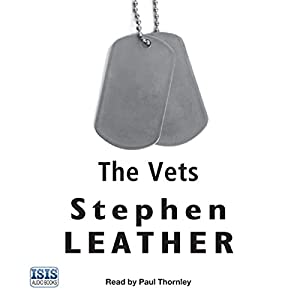 The Vets Audiobook