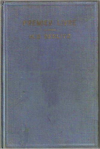 Premier Livre Illustre M D Berlitz Robert Strumpen