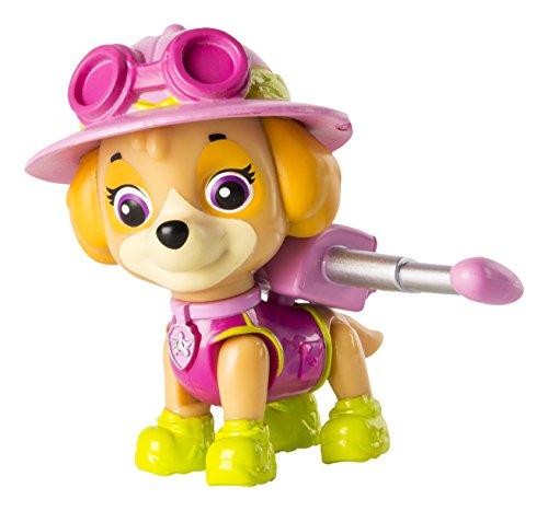 Paw Patrol - Hero Pup - Jungle Skye