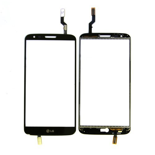 Touch Screen Digitizer for LG G2 D802 (Black) - 7