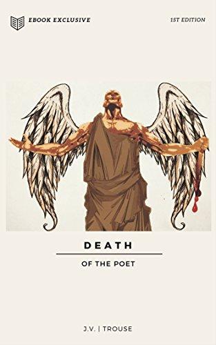 Amazon death of the poet ebook jv trouse kindle store death of the poet by trouse jv fandeluxe Document