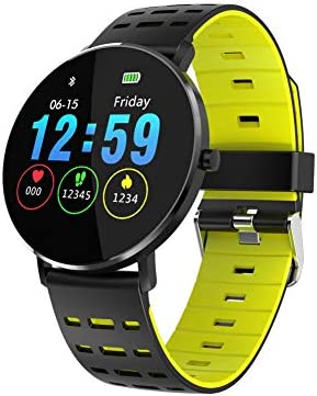 Reloj Inteligente, natación IP68 a prueba de agua, monitor de ritmo cardíaco, rastreador de ejercicios, linterna, reloj podómetro para niños, ...