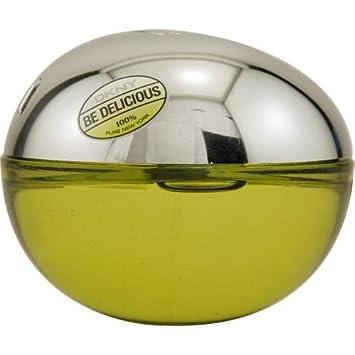 Be Delicious By DONNA KARAN FOR WOMEN 3.4 oz Eau De Parfum Spray unboxed