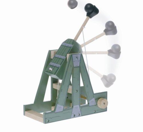 Le Toy Van Ritterburg - Le Toy Van Katapult