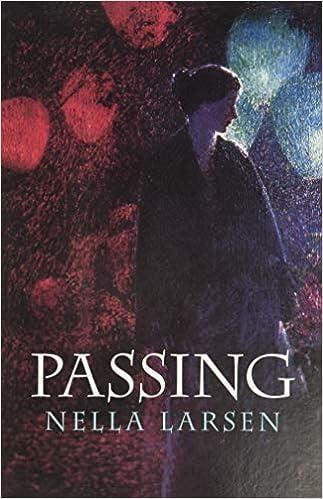 Passing (Clair Obscur) de Nella Larsen 41itfsnUjpL._SX321_BO1,204,203,200_