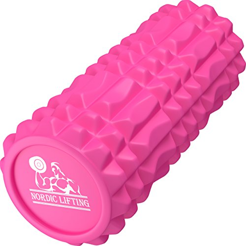 Foam Roller for Best Muscle Massage & Deep