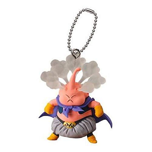 Llavero Dragon Ball Z Majin BU Buu Boo Bandai 6 cm Anime ...