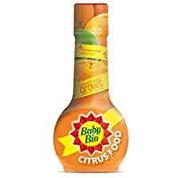 Bayer Cropscience Ltd Baby Bio Original House Plant Food, Concentrate - 175 ml