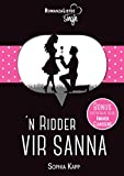 'n Ridder vir Sanna, & Steeds Henk (Afrikaans Edition)