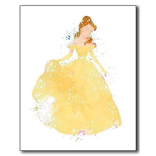 Disney Framed Art: Amazon.com