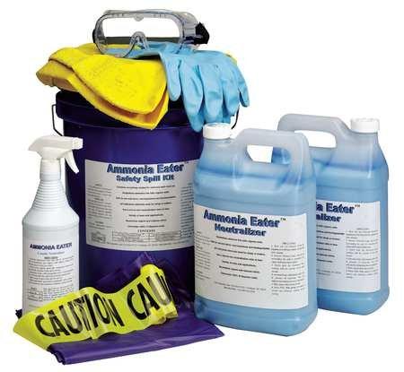 Ammonia Spill Kit