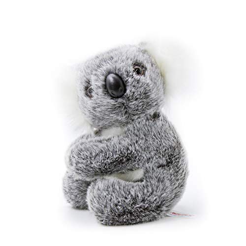 Krisphily New Friend Stuffed Animal Plush Doll Koala Toys