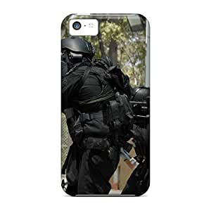 Excellent Iphone 5c Case Tpu Cover Back Skin Protector Well Equipped