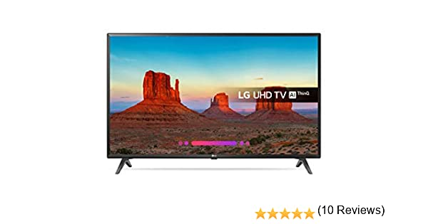 LG 49UK6300PLB - TV: Lg: Amazon.es: Electrónica