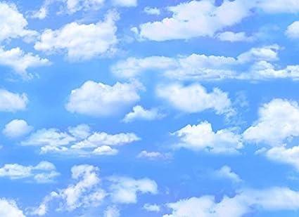 billowy  : Blue Skies, Billowy Clouds, Landscape Medley ...