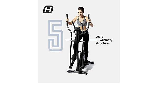 BT BODYTONE - DE20 - Bicicleta Eliptica Profesional para Fitness ...