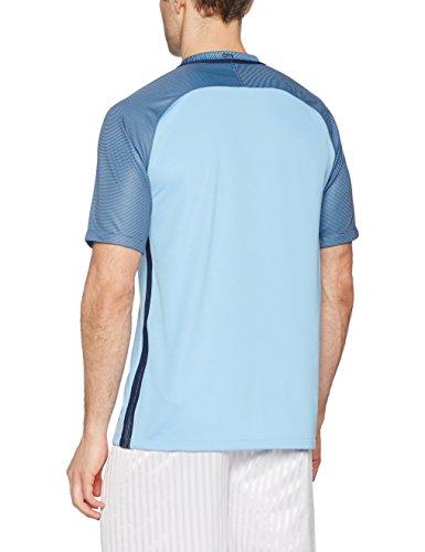 Jsy T Stadium Nike shirt Bleu M Ss Hm Homme Manchester City wa0UX