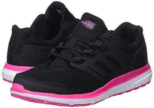 Black Donna core Pink Adidas 4 Galaxy Nero Scarpe shock core Da Black Running qUXOwavxU