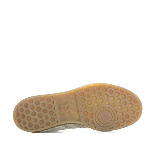 Mujer Beige para Zapatillas Hamburg Adidas q8UxtRTt