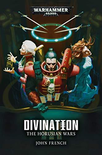 The Horusian Wars: Divination (Warhammer 40,000)