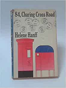 84 charing cross road book review