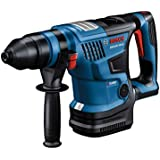 Bosch PROFACTOR GBH18V-34CQN 18V Cordless SDS-plus 1-1/4 In. Rotary Hammer with BiTurbo Brushless Technology  Battery Not Included