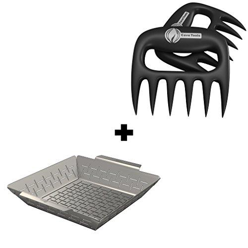 Vegetable Basket Pulled Shredder Claws