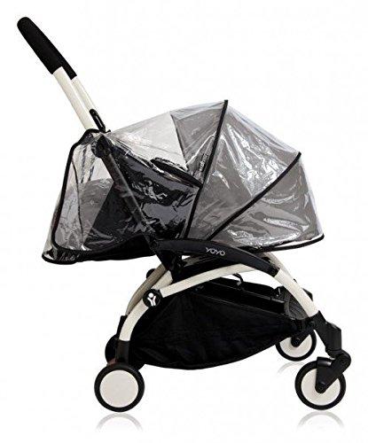 babyzen Protector de lluvia para Yoyo 0 +