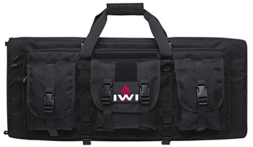 IWI Tavor SAR X95 Bullpup Multi Gun Rifle Case Black 32