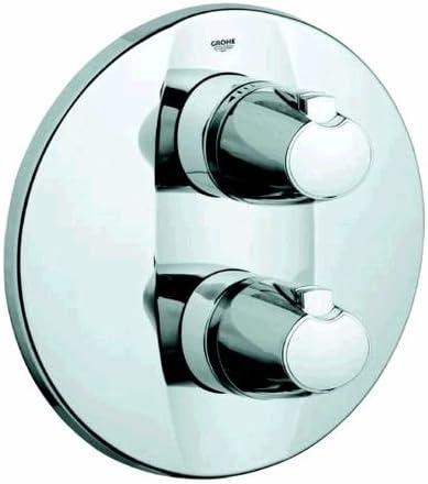 Grohe Grohtherm 3000 Thermostat Brausebatterie Unterputz chrom