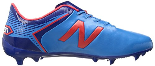 low price sale online free shipping best New Balance Men's Furon 3.0 Dispatch FG Soccer Shoe Bolt/Team Royal new styles with credit card clearance original e9DzyNM