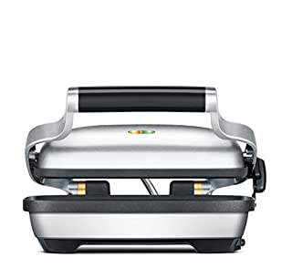 Breville BSG600BSS The Perfect Press, Stainless Steel (B06XK7GBM6) | Amazon Products