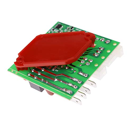 Refrigerator Adaptive Defrost Control Board for Whirlpool Referigerator WPW10366605, W10366604, W10351625 by - Control Defrost Adaptive Refrigerator